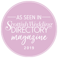 Scottish Wedding Directory Magazine