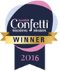 Confetti Awards Winner 2016
